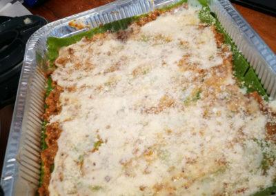 lasagne quasi pronte