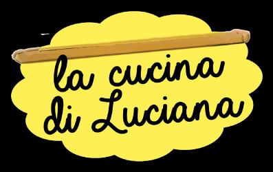 Logo Cucina Luciana